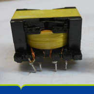 Electrical insulation material of electronic transformer