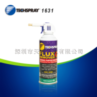 Flux cleaning agent